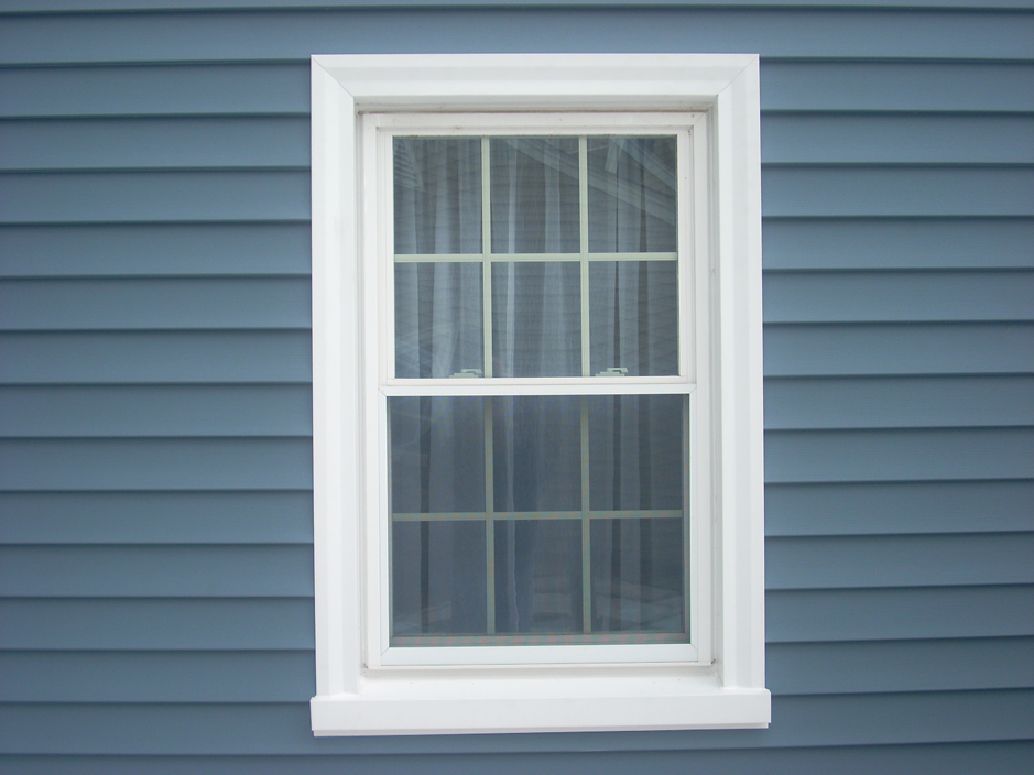 Vinyl siding highland window company llc for Best quality vinyl windows